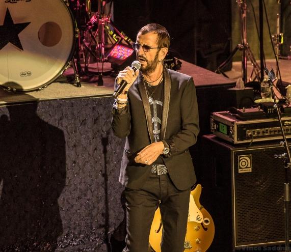 Ringo Starr 109