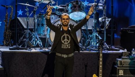 Ringo Starr 40