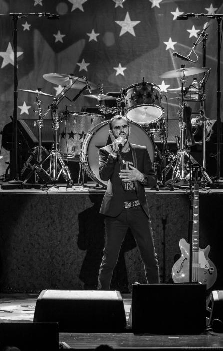 Ringo Starr 60