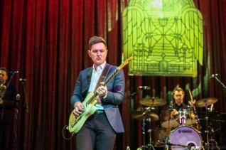 St. Paul & The Broken Bones 66