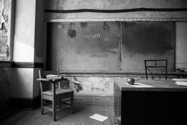 J.W. Cooper School 168