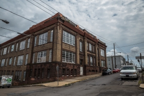 J.W. Cooper School 255