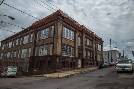 J.W. Cooper School 256