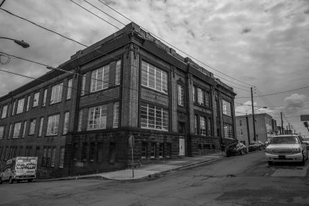 J.W. Cooper School 257