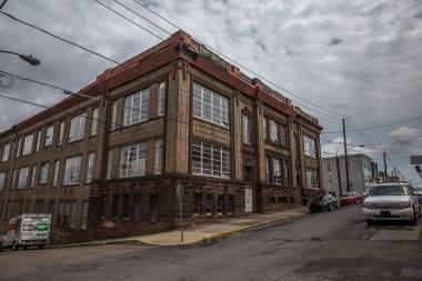 J.W. Cooper School 258