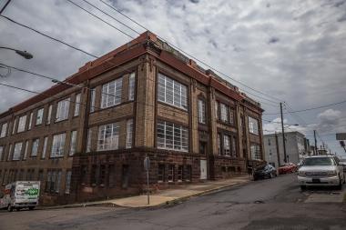 J.W. Cooper School 259