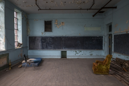 J.W. Cooper School 46