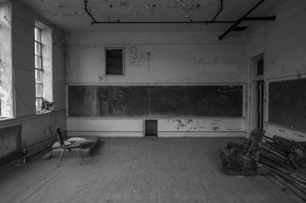 J.W. Cooper School 47
