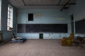 J.W. Cooper School 48