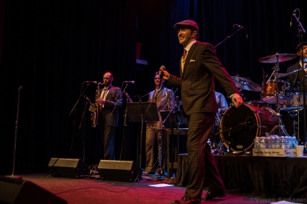 Cherry Poppin' Daddies 103