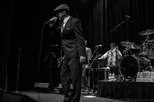 Cherry Poppin' Daddies 104