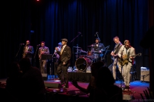 Cherry Poppin' Daddies 111