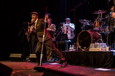 Cherry Poppin' Daddies 16