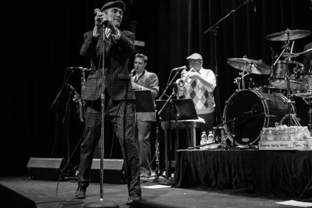 Cherry Poppin' Daddies 17
