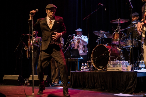 Cherry Poppin' Daddies 18