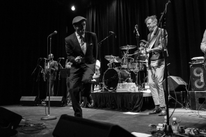 Cherry Poppin' Daddies 21