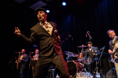 Cherry Poppin' Daddies 30