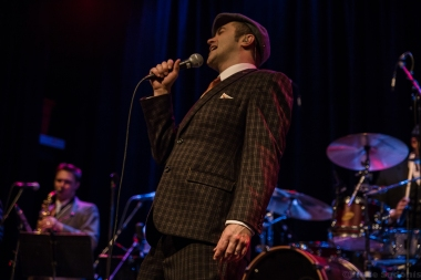 Cherry Poppin' Daddies 31