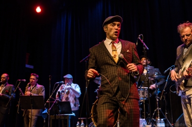 Cherry Poppin' Daddies 35