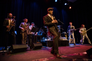 Cherry Poppin' Daddies 44