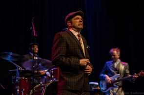 Cherry Poppin' Daddies 48