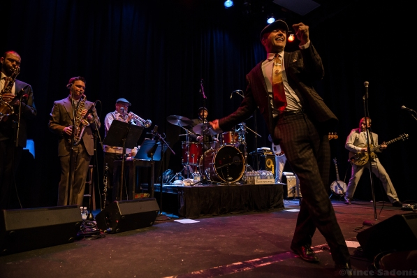 Cherry Poppin' Daddies 65