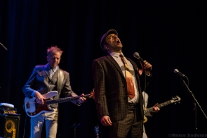 Cherry Poppin' Daddies 67