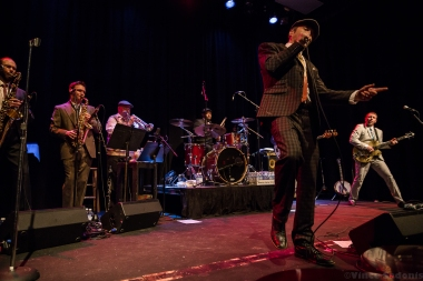 Cherry Poppin' Daddies 78