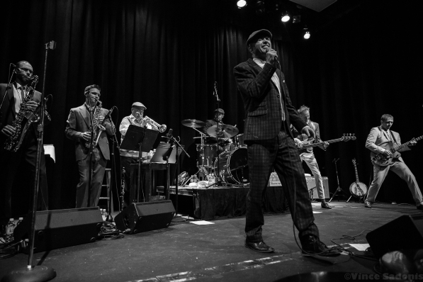 Cherry Poppin' Daddies 79