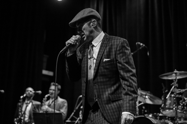 Cherry Poppin' Daddies 91