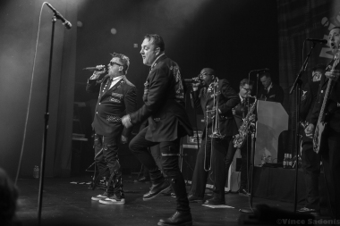 Mighty Mighty Bosstones 20
