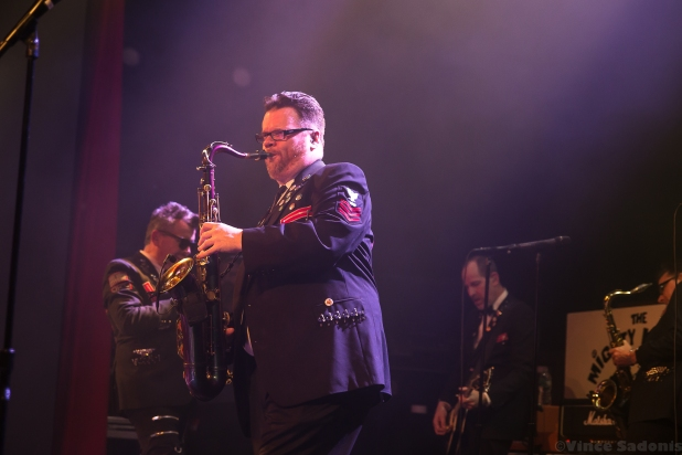 Mighty Mighty Bosstones 36