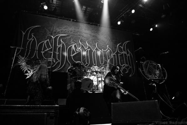 Behemoth 108