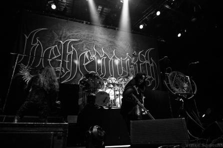 Behemoth 109