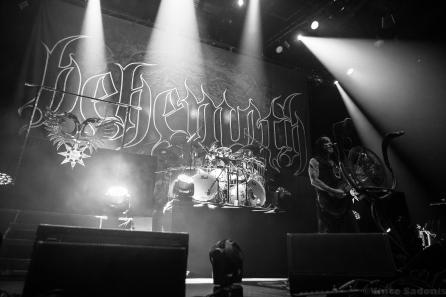 Behemoth 110