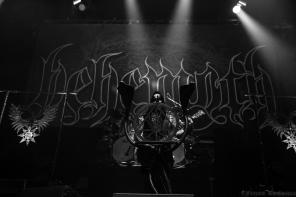 Behemoth 22