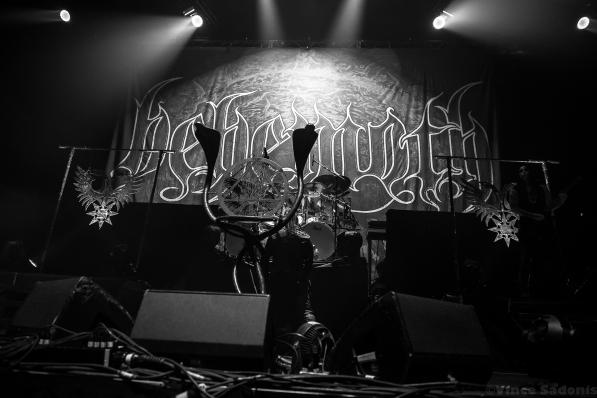 Behemoth 24