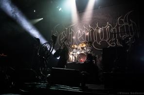 Behemoth 5