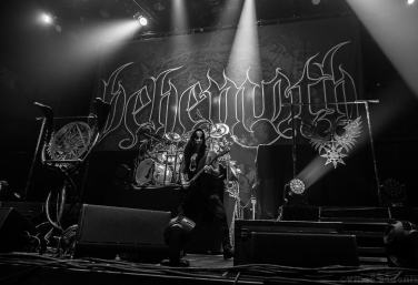 Behemoth 75