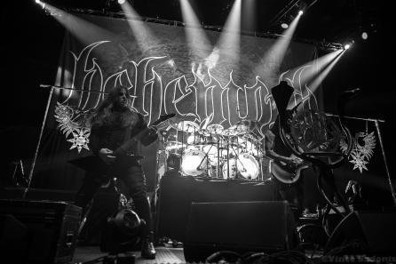 Behemoth 87