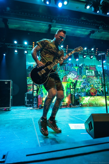New Found Glory 6