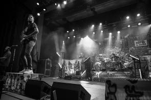 New Found Glory 80