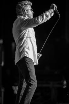 Roger Daltrey 66