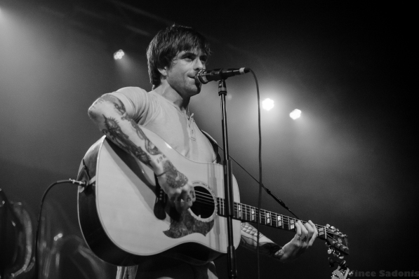Anthony Green 45