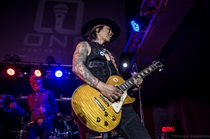 Buckcherry 20