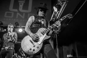 Buckcherry 28