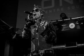 Buckcherry 5