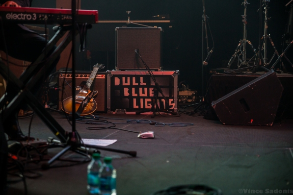 The Dull Blue Lights 44