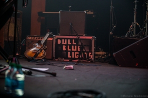 The Dull Blue Lights 46