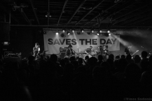 Saves The Day 100